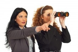 LinkedIn Study: Women Too Picky About Mentors? | All About LinkedIn | Scoop.it