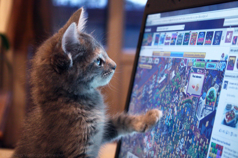 Big Data? No, SMART Data   Learning Analytics   Scoop.it