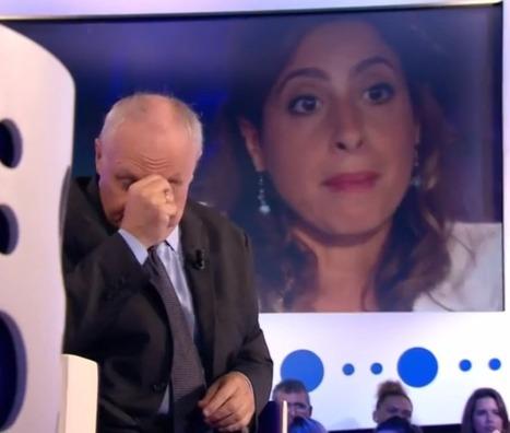 Clash Asselineau/Salamé : la journaliste roule pour l'OTAN … comme son papa | Autres Vérités | Scoop.it