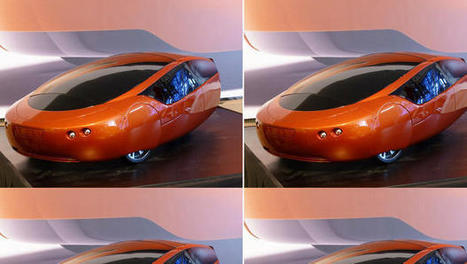 The World's First 3-D Printed Car Seeks Funding To Become A Showroom Reality | FutureChronicles | Scoop.it