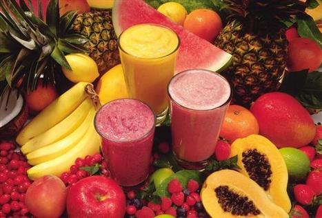 What Successful People Eat for Breakfast | bizGENIUS | Scoop.it