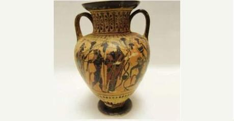 Exhibitions: Feste, danze e furori: from the Dionysian procession to the Carnival, Musei Capitolinin (Rome)   Archaeology Travel   Scoop.it