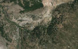 ¿Esto es un valle o una montaña?