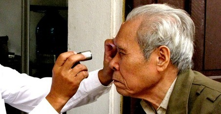 Preventing Cataract ~ Healthy Talk - A Source of Healthy Information | Health and Fitness | Scoop.it
