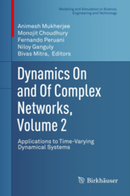 Dynamics On and Of Complex Networks, Volume 2 - Applications to Time-Varying Dynamical Systems | Complex Networks Everywhere | Scoop.it