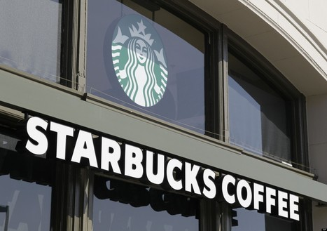 Starbucks Bans Smoking Within 25 Feet Of Stores | Business Updates | Scoop.it