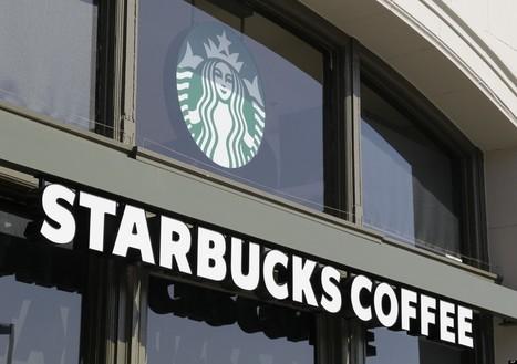 Starbucks Bans Smoking Within 25 Feet Of Stores | Trip | Scoop.it