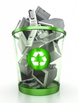 Recycling Computer Glasgow | Computer Recycling to Save Environment | corporate IT disposal and IT recycling | Scoop.it