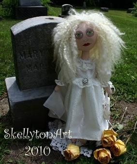 Skellyton Art | Halloween & Spooky Fun Stuff~ | Scoop.it