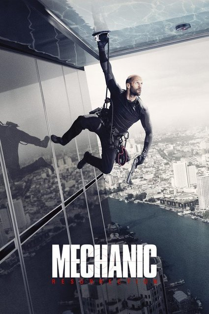 Mechanic: Resurrection | Movies Database | Scoop.it