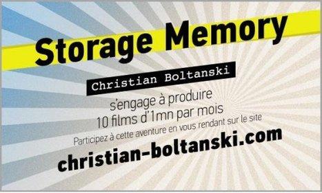 L'art sur abonnement de Christian Boltanski | Intertainment now | Scoop.it