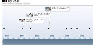 Timetoast, créer des frises chronologiques | Outils en ligne pour bibliothécaires | Scoop.it