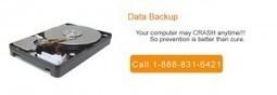 Data Backup | anti-virus | Scoop.it