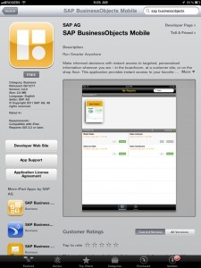Business Analytics » Run Smarter Anywhere with Mobile BI for iPad | Clear Communications | Scoop.it