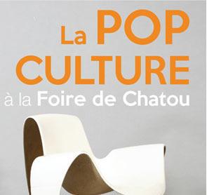 FOIRE DE CHATOU mensuel Antiquités Brocante de Mars 2014...Mission Pop culture ! | Velvet Galerie ,Mobilier design XX eme , Architecture utopique 1970 , Pop culture | Scoop.it
