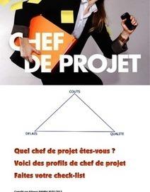 Le profil du Chef de projet | Méthodes Agiles | Scoop.it