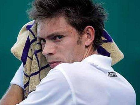 Mahut repart en bas de l'échelle - RMC Sport | Tennis , actualites et buzz avec fasto-sport.com | Scoop.it