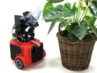 Colonie de vacances spéciale robotique   Elektronique   Scoop.it
