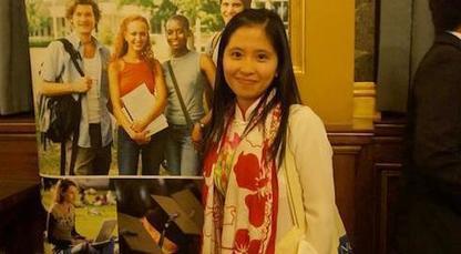 Kinh nghiệm học Thạc sỹ ngành Phát triển tại Anh   Ở ngôi làng thế giới   Scoop.it