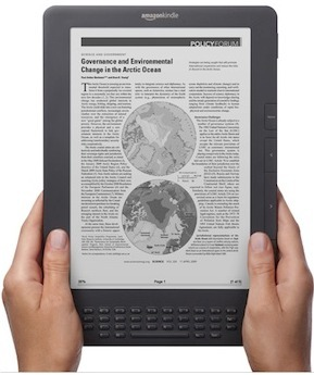 Kindle Books Overtake Paperback Books To Become Amazon's Most Popular Format | E-books | Scoop.it