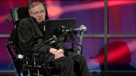 Le physicien Stephen Hawking met en garde l'Humanité contre les risques de l'intelligence artificielle. | It's a geeky freaky cheesy world | Scoop.it