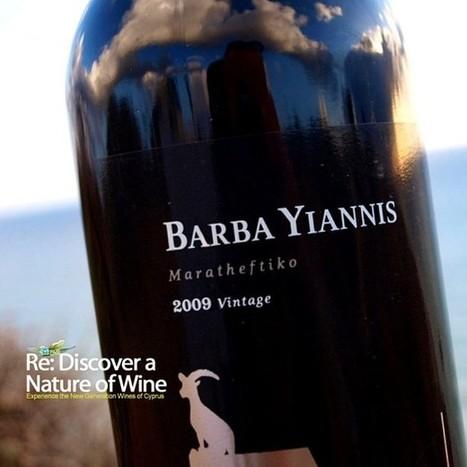 Authenticity & lunch #maratheftiko #cypruswine | Wine Cyprus - A Nature of Wine | Wine Cyprus | Scoop.it