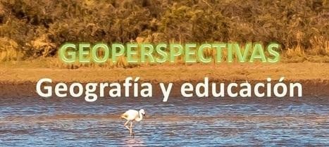 GEOPERSPECTIVAS - GEOGRAFÍA Y EDUCACIÓN: INDIA. APLICACIÓN DEL MÉTODO GEOPOLÍTICO AL ESTUDIO DE UN ESTADO | Nuevas Geografías | Scoop.it