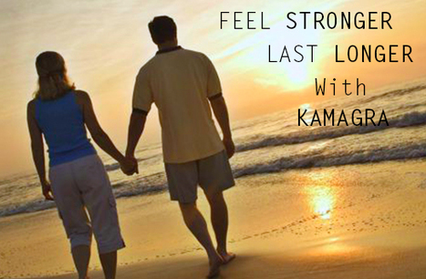 Passionate in Love With Your Partner by Using Kamagra Medicine | Kamagra Medicine | Scoop.it