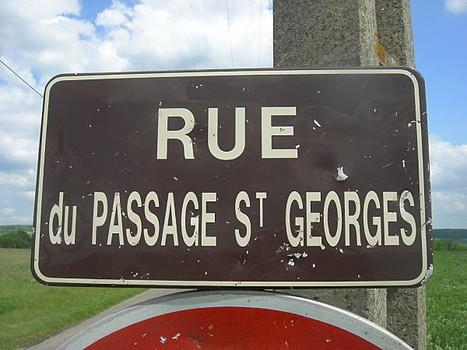 La cale de Bardouville | Ouï dire | Scoop.it