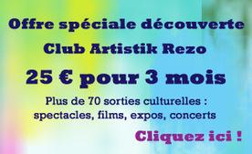 Serge Poliakoff - Le rêve des formes - musée d'Art moderne de la ville de Paris | Art | Actualités - Artistik Rezo, agitateur de vie culturelle | Art et culture | L'art dans toute sa splendeur | Scoop.it