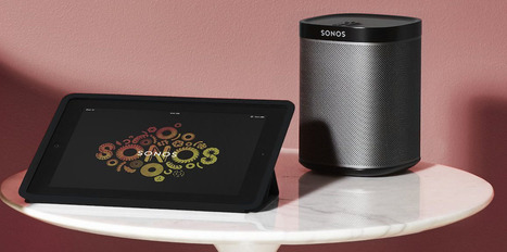 REVIEW: Sonos Play:1 Great Sounding & Affordable | Home Theater Speakers | Scoop.it