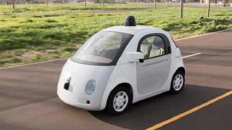 Lo que ha aprendido Google tras 3,2 millones de kilómetros | Information Technology & Social Media News | Scoop.it