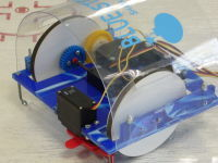 Projet rob'ok - TECHNOLOGIE EN COLLEGE | Cours | Scoop.it