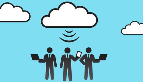 3 consejos esenciales para el uso de la nube | Marketing | Scoop.it