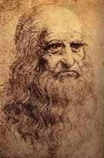 the drawings of Leonardo da Vinci | JOURNEY RESEARCH | Scoop.it