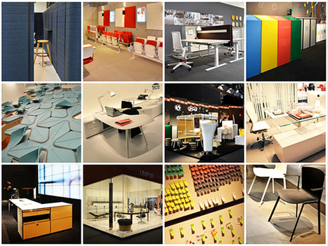 Milan 2013: The Ultimate Photo Tours | Article | Architecture, design & algorithms | Scoop.it