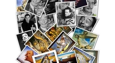 Crear un espectacular collage con fotografías | Educacion, ecologia y TIC | Scoop.it