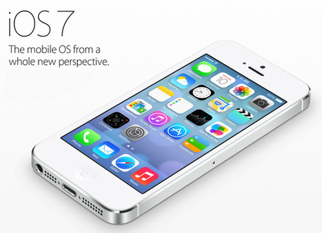 Apple iOS 7 beta 7 to be released today | iOS 7 | Scoop.it