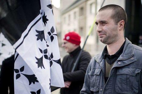 Trois bonnets rouges condamnés à la prison avec sursis | Atout(s) Bretagne | Scoop.it
