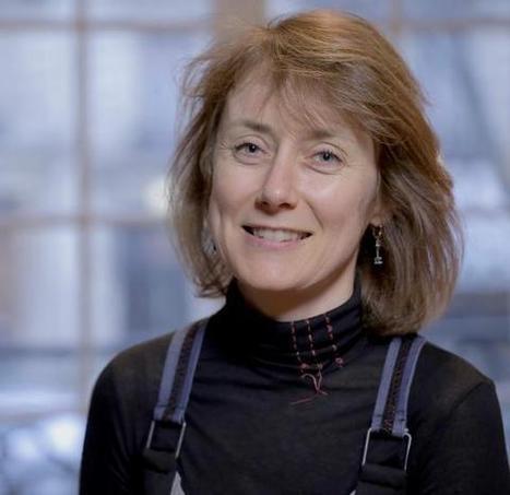 Interview : Géraldine Trapp Responsable de conférence - Congrès Smart Grids Paris | Developpement Durable | Écologie et Entreprises | Scoop.it