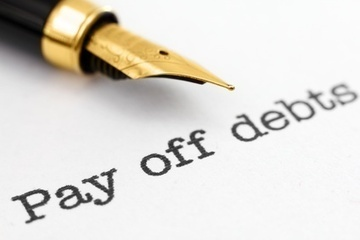 How to Create a Doable Debt Payoff Plan | Financial Independence | Scoop.it