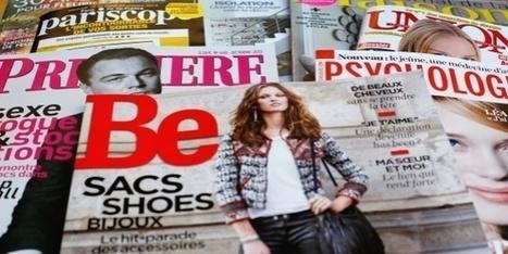 Qui est Reworld, le repreneur des magazines de Lagardère? - BFMTV.COM   Groupe Lagardère   Scoop.it