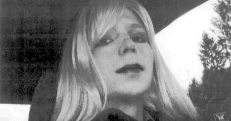 Military might punish Chelsea Manning with indefinite solitary confinement for attempting suicide | SocialAction2014 | Scoop.it