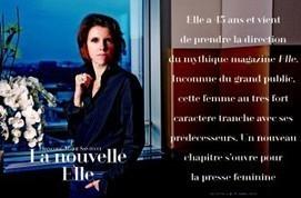 Lagerfeld (Chanel) au mariage de Santucci (Elle) | DocPresseESJ | Scoop.it