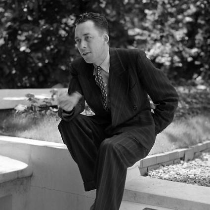 Il y a un siècle naissait Albert Camus | Un peu de tout et de rien ... | Scoop.it