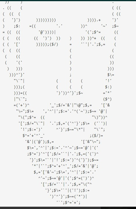 akictf | ASCII Art | Scoop.it