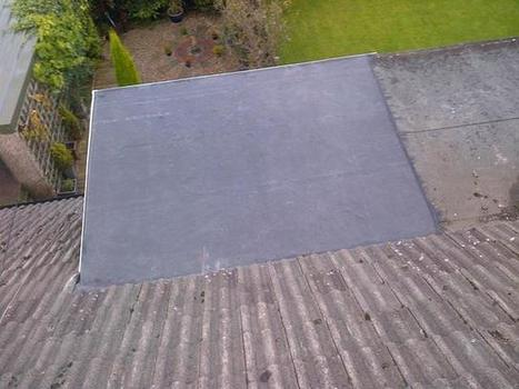 Benefits of EPDM Roofing | Reasons Rubber Roof Material is Beneficial for Repairs | Scoop.it