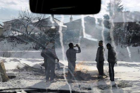 Le Kosovo, un autre enfer pour les Roms | Habitat indigne, campements et bidonvilles | Scoop.it