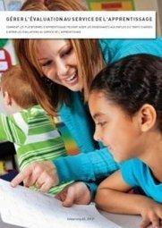 Livre blanc sur l'évaluation en ligne | Numérique & pédagogie | Scoop.it