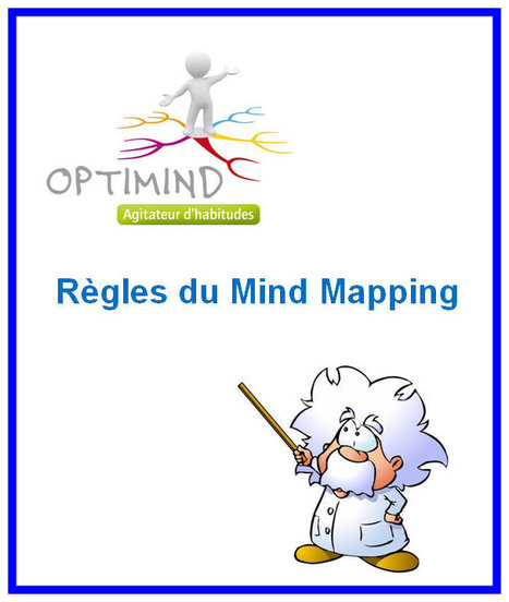 E-Book: Règles du Mind Mapping | Time to Learn | Scoop.it